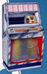 Harmonie 120 STS the  Jukebox