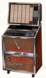 Electronic 160 the Coin-op Jukebox