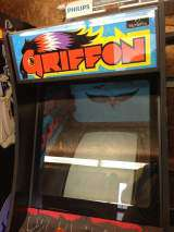 Griffon the  Arcade Video Game PCB