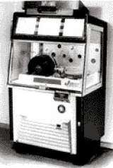 Model J-40-G the  Jukebox