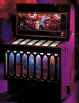 Prestige [Model 120Bb] the Jukebox