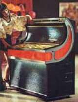 Prestige [Model 160C] the  Jukebox