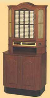 Sound Master Compact the  Jukebox