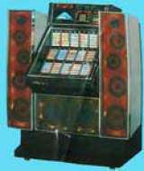 Model 240-I the Coin-op Jukebox