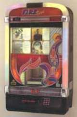 Firebird the  Jukebox