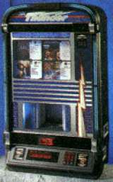 Digital Thunder Wall the  Jukebox