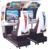 Wing War the Arcade Video Game