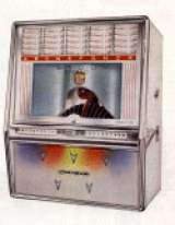 Model W the Coin-op Jukebox