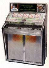 Luxus [Model S-100] the  Jukebox