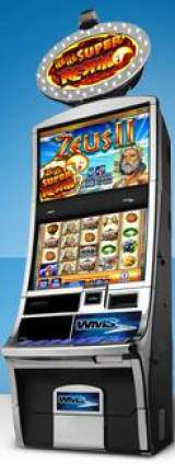 Ocean magic grand slot machine