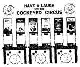 Cockeyed Circus the  Viewer