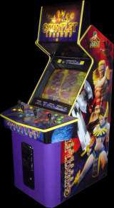Gauntlet Legends the  Arcade Video Game PCB