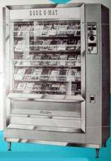 Book-O-Mat the  Vending Machine