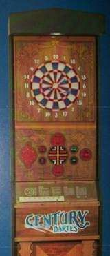 Century Dartes the  Dart Game