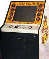 Quiz Show the  Video Game PCB