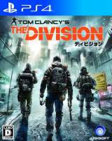 Tom Clancy's The Division [Model PLJM-84050] the Sony PlayStation 4 Game