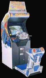 A.B. Cop the Arcade Video Game