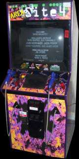 Area 51 - Site 4 the Arcade Video Game PCB