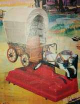 Chuck Wagon the  Kiddie Ride
