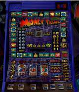 Money Talks the  Fruit Machine