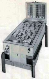 Hurdy Gurdy the  Pinball