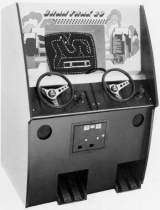 Gran Trak 20 the  Arcade Video Game