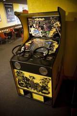 Death Race the Arcade Video game