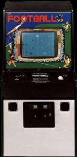 Football the Arcade Video Game