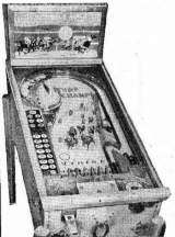 Victorious 1944 the  Pinball