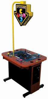 Pac-Man Battle Royale the Arcade Video game