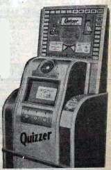 Quizzer [Model 1949] the  Other Game