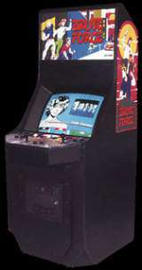 Brute Force Arcade Video Game