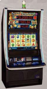 Asian Treasures the Slot Machine