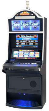 Instant Fortune the  Slot Machine