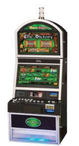 The Victory [Mighty Galleons] the Slot Machine