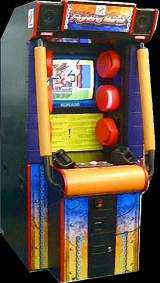 Fighting Mania [Model QG918] the  Arcade Video Game