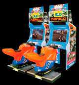 500 GP the  Arcade Video Game
