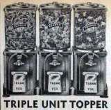 Triple Unit Topper the  Vending Machine