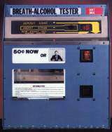 BAT 2000 - Breath-Alcohol Tester the  Service