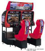 Wangan Midnight the Arcade Video game