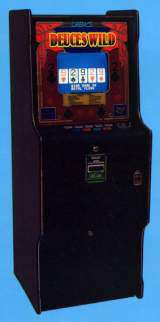 Deuces Wild the Arcade Video Game