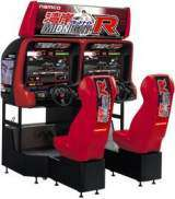 Wangan Midnight R the Arcade Video Game PCB