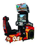 NASCAR - Team Racing [Standard model] the Arcade Video Game
