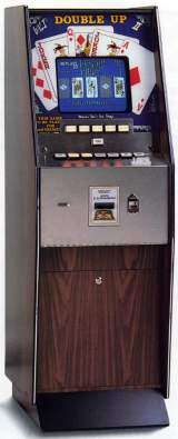 Wild Double Up II the Arcade Video Game