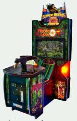 Robin Hood the  Arcade PCB