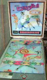 Crazy Ball the  Pinball