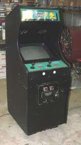 Bubble Bobble machine