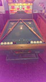 Arcade Pool the Coin-op Pool Table