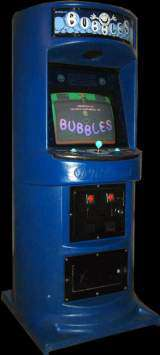 Bubbles machine