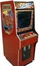 Donkey Kong the Arcade Video Game